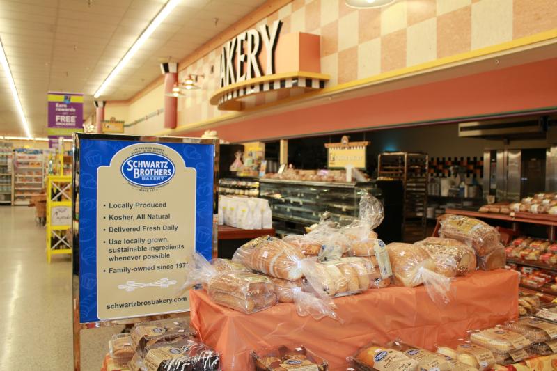 Albertsons Bakery