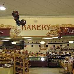 Giant Eagle Bakery