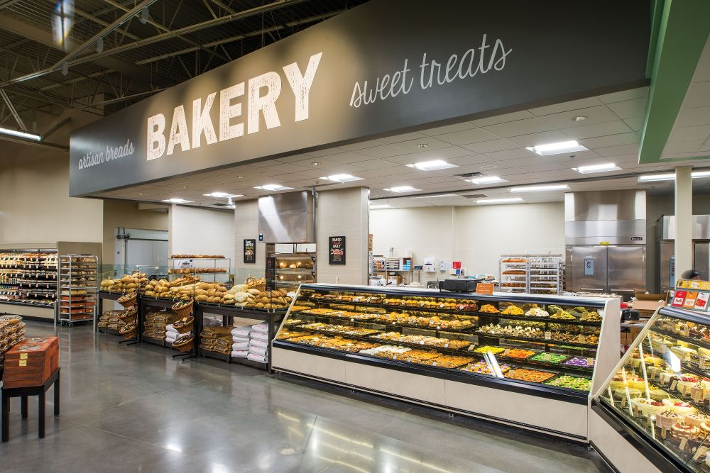 HyVee Bakery Products Pictures and Order Information