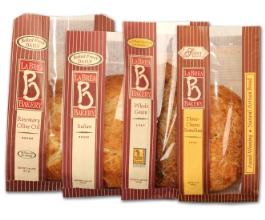Harris Teeter Bread