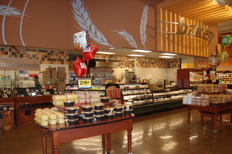 Kroger Bakery