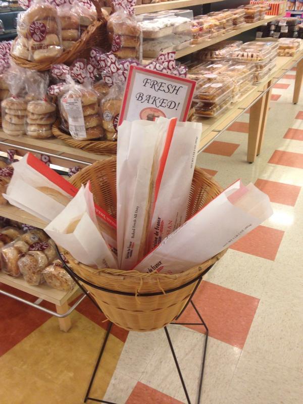 Market Basket Bread