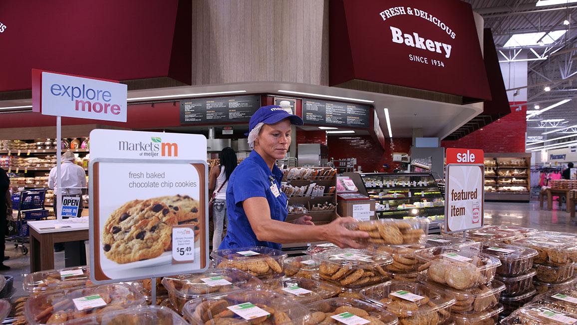 Meijer-bakery