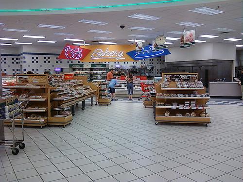 Target Bakery