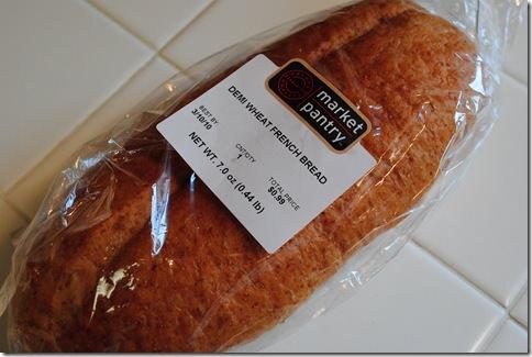 Target bread