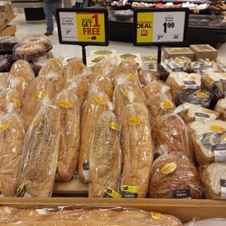 Winn Dixie bread