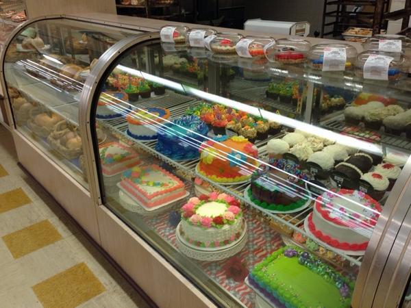 Market Basket Bakery Data