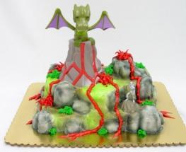 Acme Cake Example 1