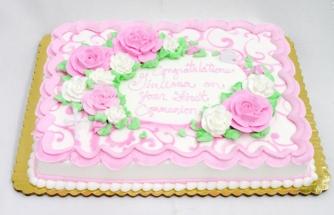 Acme Cake Example 2