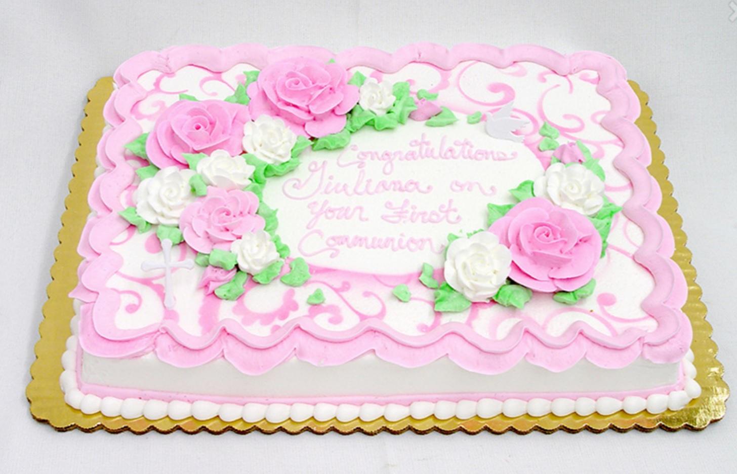 Acme Bakery Birthday Cakes
