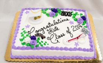 Acme Cake Example 4