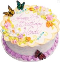 Acme Cake Example 5