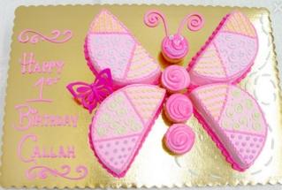 Acme Cake Example 7