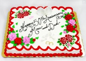 Acme Cake Example 8