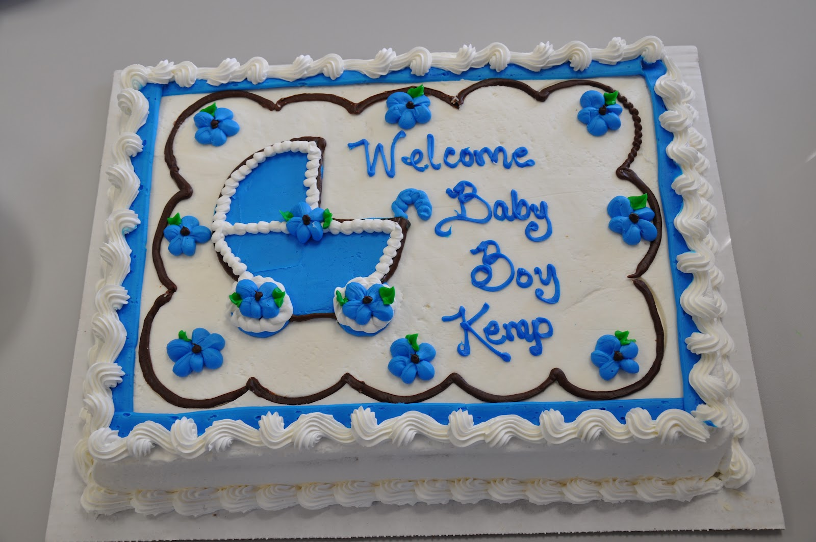 Costco Baby Shower Cake Designs and Pictures Order Bakery Data