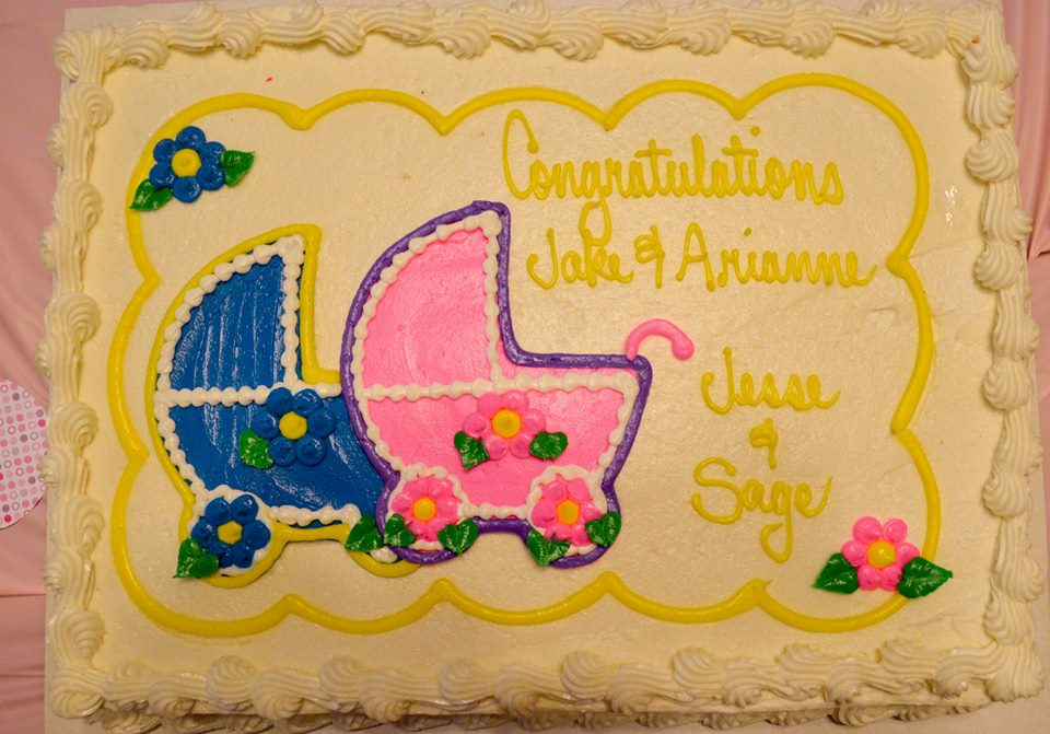 Baby Shower Cakes Costco ~ Costco baby shower cake designs and pictures order