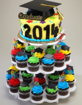 graduation-cup-cakes