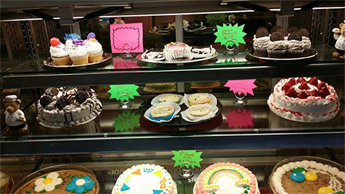 Piggly Wiggly Bakery Products Pictures And Order