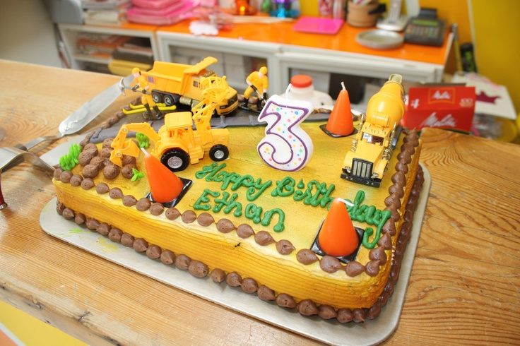 Ralphs Bakery Cake Order