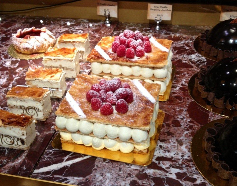 Wegmans Tasty Cakes