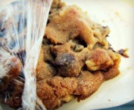 wegmancookie