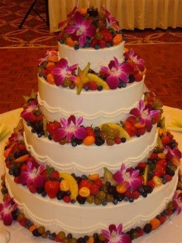 Whole Foods Vegan Wedding Cake