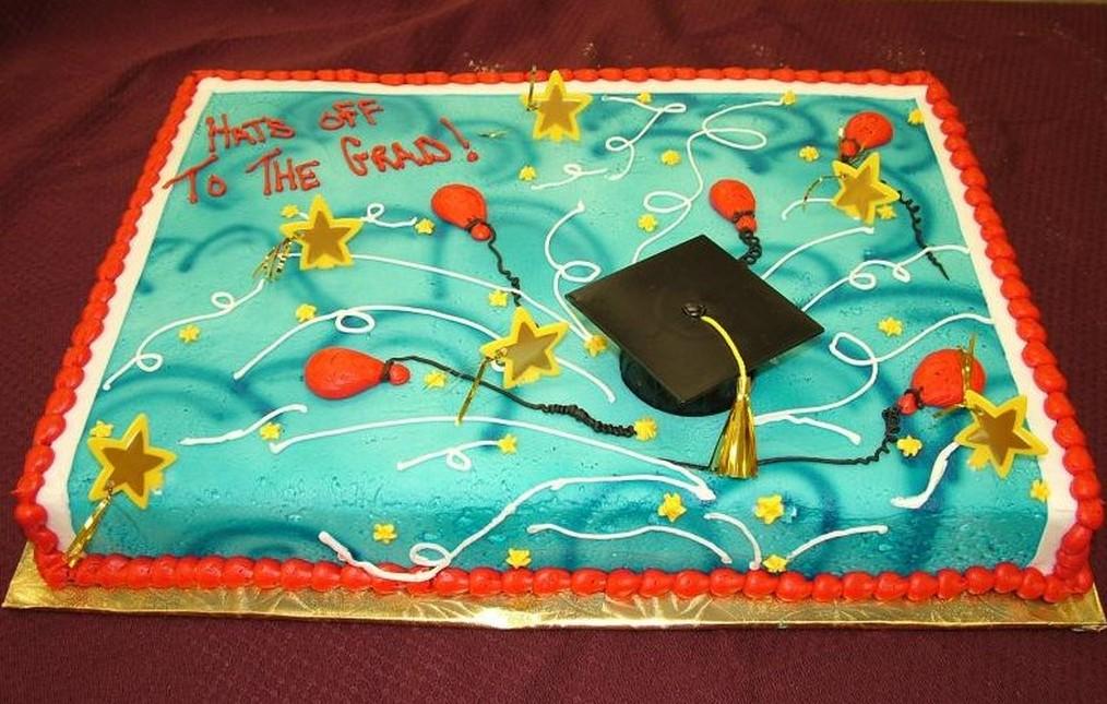 Hy Vee St Birthday Cakes