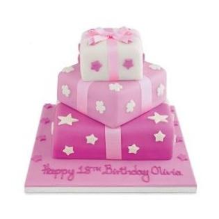 Gluten Free Birthday Cake Newcastle